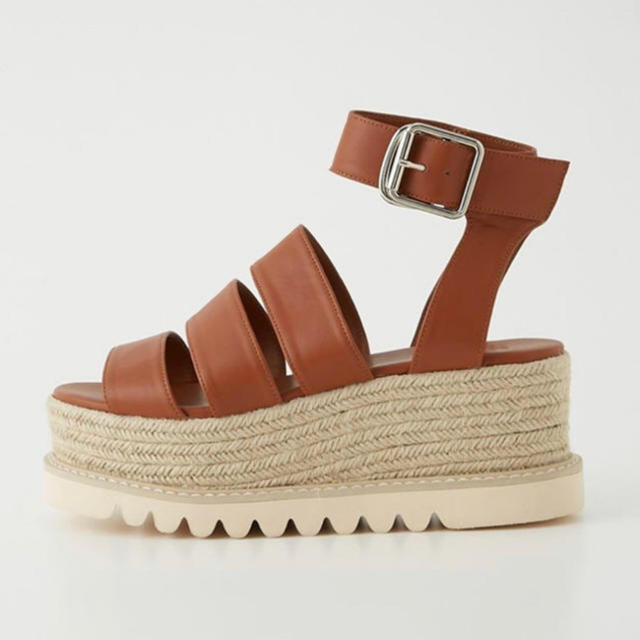 SLY(スライ)のSLY サンダル レディースの靴/シューズ(サンダル)の商品写真