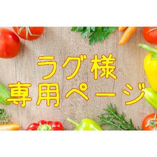 ★ラグ様専用ページ(野菜)