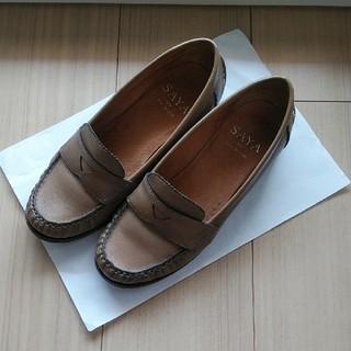 サヤ(SAYA)のSAYA ローファー(ローファー/革靴)