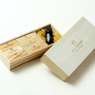 MUJI (無印良品) - 【新品】KUSU HANDMADE Eco Block 12個