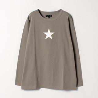 アニエスベー(agnes b.)の【agnes b】アニエスベー ☆エトワールTシャツ(Tシャツ(長袖/七分))