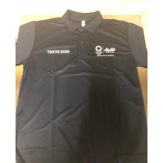 アサヒ(アサヒ)の東京オリンピックTシャツ(Tシャツ/カットソー(半袖/袖なし))