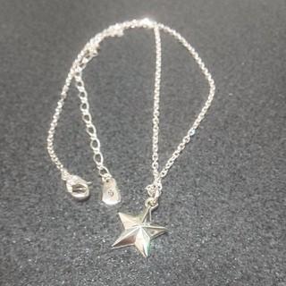 ガルニ(GARNI)のGARNI ネックレス 美品(ネックレス)