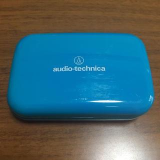 オーディオテクニカ(audio-technica)のポータブルスピーカー(スピーカー)