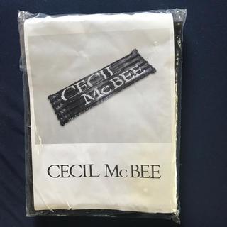 セシルマクビー(CECIL McBEE)のセシルマクビー ビーチベット(日用品/生活雑貨)