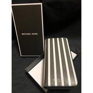 マイケルコース(Michael Kors)のMICHAEL KORS マイケルコース 財布 メンズ(長財布)