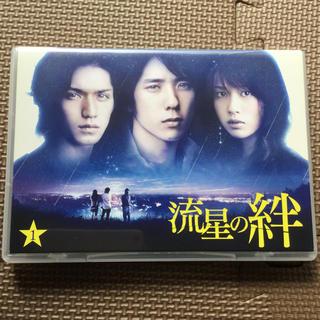 ジャニーズ(Johnny's)の☆流星の絆☆ DVD(全話 5枚)二宮和也&錦戸亮(TVドラマ)