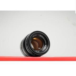 ライカ(LEICA)のLEICA SUMMICRON-M 50mm F2 第4世代 ライカ ズミクロン(レンズ(単焦点))