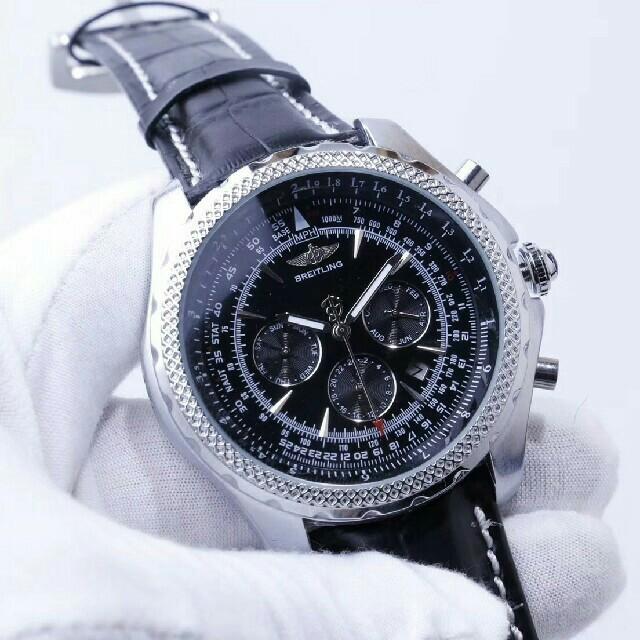 モーリス・ラクロアコピー正規品販売店 、 BREITLING - BREITLING ブライトリン ナビタイマー メンズ 腕時計の通販 by 柴田's shop|ブライトリングならラクマ