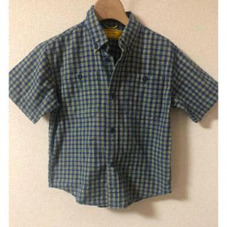 ギャップ(GAP)のgap シャツ  (シャツ/ブラウス(半袖/袖なし))