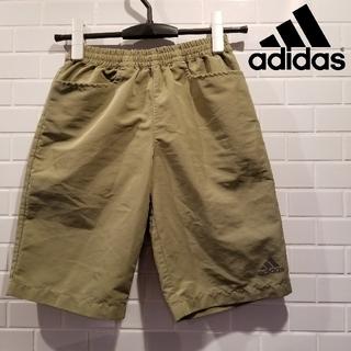 アディダス(adidas)の(レディース・キッズ)  adidas アディダス ハーフパンツ(パンツ/スパッツ)