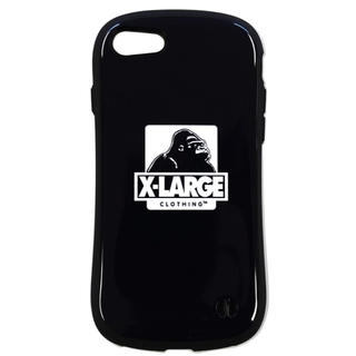 エクストララージ(XLARGE)のXLARGE OG iFace iPhoneケース7/8 正規品(iPhoneケース)