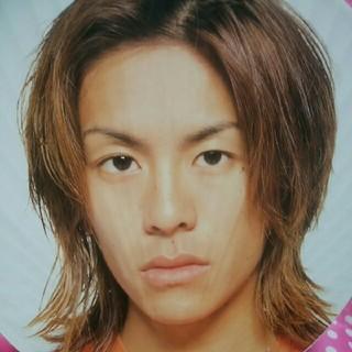 頃 森田 剛 若い