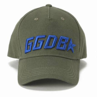 ドゥーズィエムクラス(DEUXIEME CLASSE)のDEUXIEME CLASSE ゴールデングースGGDB CAP(キャップ)