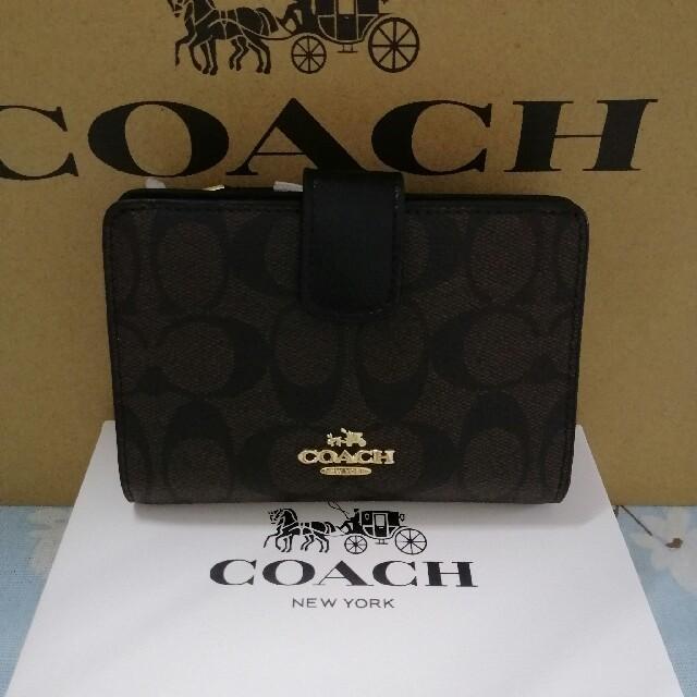 BVLGARI パック新品 スーパー コピー - COACH - COACH コーチ 二つ折り財布 * 人気 53562の通販 by クトラ's shop|コーチならラクマ