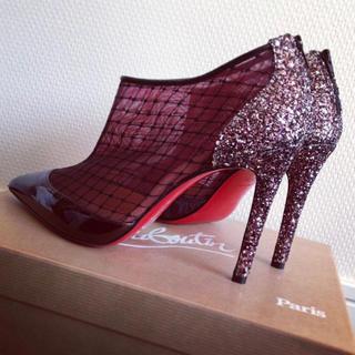 クリスチャンルブタン(Christian Louboutin)の靴(ブーツ)