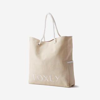 フォクシー(FOXEY)のFOXEY♡ノベルティ(トートバッグ)
