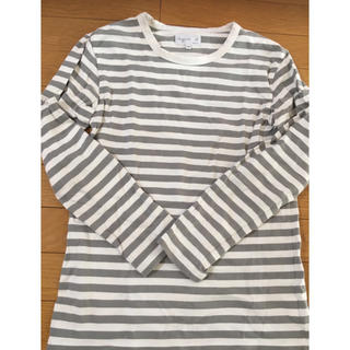 アニエスベー(agnes b.)のアニエス・ベーロンT(Tシャツ(長袖/七分))