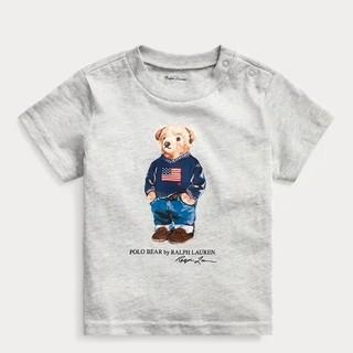 Ralph Lauren - 新品ラルフローレン ポロベアTシャツ 85