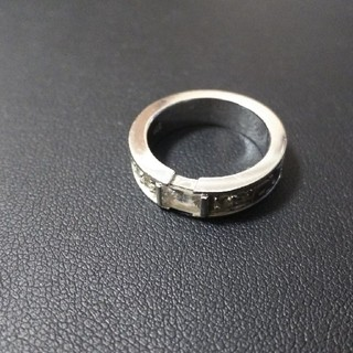ダブコレクション(DUB Collection)のDUB collection silver925 Ring(リング(指輪))