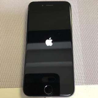 アップル(Apple)のiPhone6 ジャンク品(スマートフォン本体)