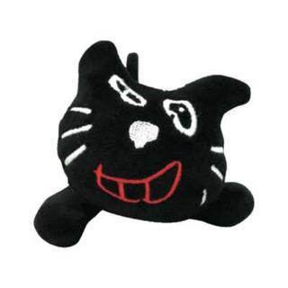 キヨ猫ぬいぐるみ(再販予定なし)(ぬいぐるみ)
