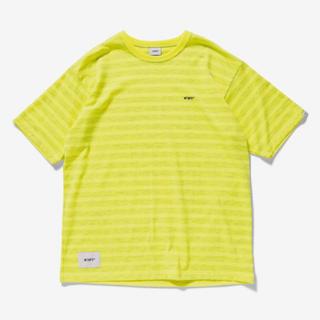 ダブルタップス(W)taps)のWTAPS VASQUE SS 19SS Tシャツ(Tシャツ/カットソー(半袖/袖なし))