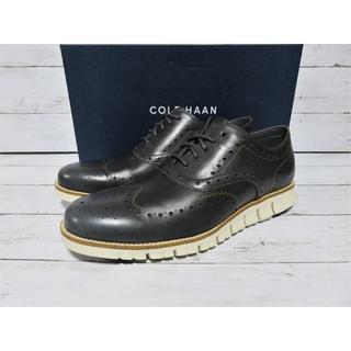 コールハーン(Cole Haan)の定価4.8万 新品 COLE HAAN ZEROGRAND WING OX 9(ドレス/ビジネス)
