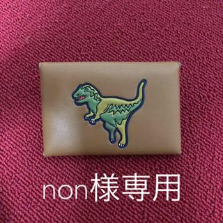 コーチ(COACH)のコーチ ノベルティー カード・コインケース(コインケース/小銭入れ)