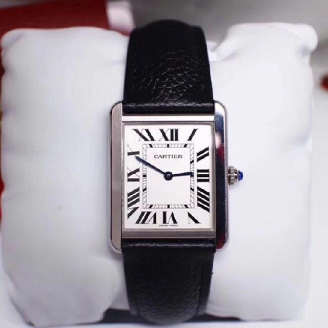 スーパーコピーリシャール・ミル時計限定 | Cartier - Cartierレ カルティエ ディース 腕時計の通販 by ボダヌ's shop|カルティエならラクマ