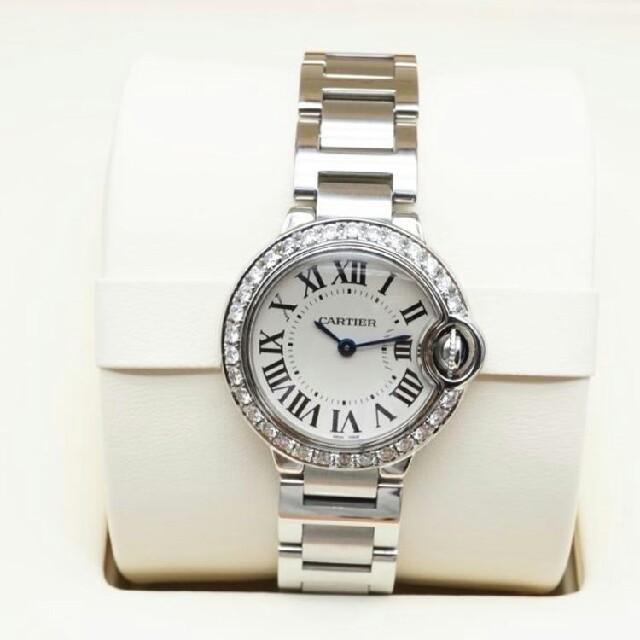クロム ハーツ ネックレス ベビー ファット - Cartier - Cartierレ カルティエ ディース 腕時計 の通販 by ボダヌ's shop|カルティエならラクマ