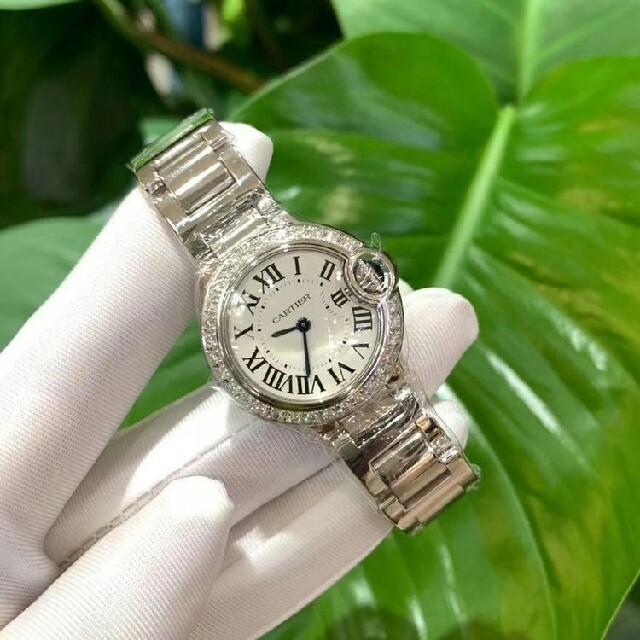 スーパーコピーヴァシュロン・コンスタンタン時計新型 / Cartier - Cartierレ カルティエ ディース 腕時計の通販 by ボダヌ's shop|カルティエならラクマ