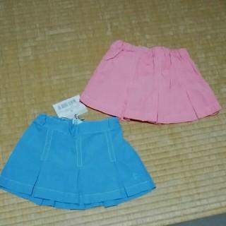 ディズニー(Disney)のDisney ベビー スカート アンダーパンツ付き(スカート)