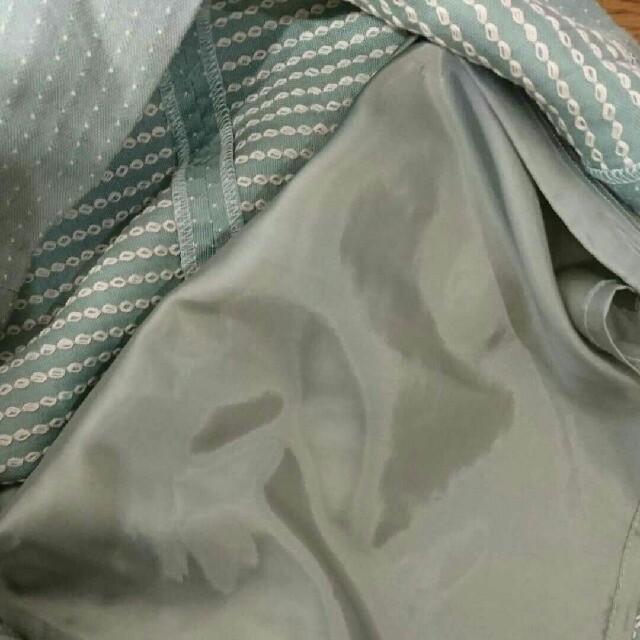 marble ink(マーブルインク)のマーブルインク★ノースリーブVネックワンピース レディースのワンピース(ひざ丈ワンピース)の商品写真