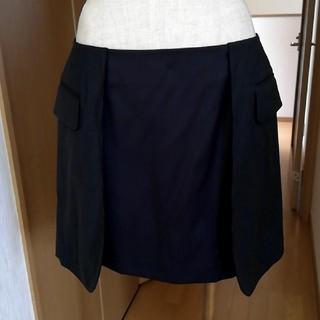 ルシェルブルー(LE CIEL BLEU)のLE CIEL BLUE ミニスカート(ミニスカート)