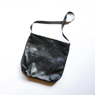 サンシー(SUNSEA)のSUNSEA book store bag(ショルダーバッグ)