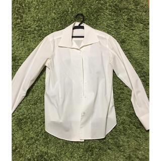 イオン(AEON)のイオン ワイシャツ 長袖 7R(シャツ/ブラウス(長袖/七分))