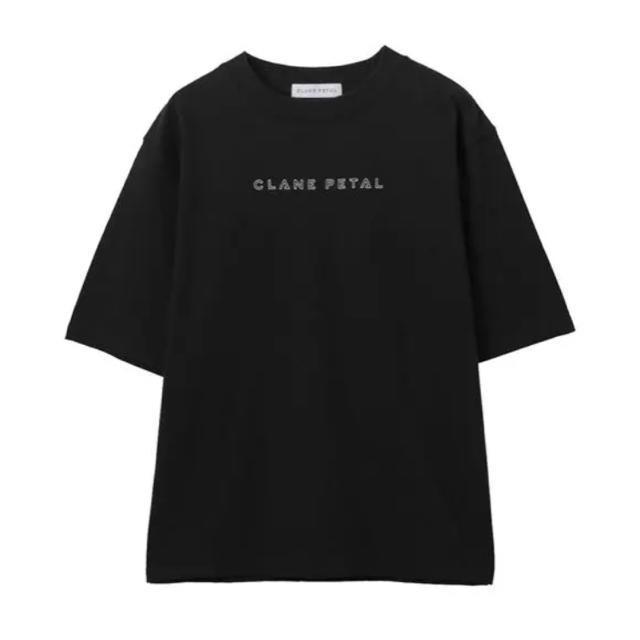 Ameri VINTAGE(アメリヴィンテージ)の【即日発送/タグ付き】CLANE クラネ クラネペタル パックTシャツ 2 レディースのトップス(Tシャツ(半袖/袖なし))の商品写真