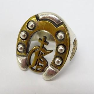 キャリー(CALEE)のGangsterville×galcia/ギャングスタービル×ガルシア リング(リング(指輪))