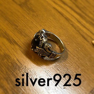 silver925 リング(即日発送/送料無料)(リング(指輪))