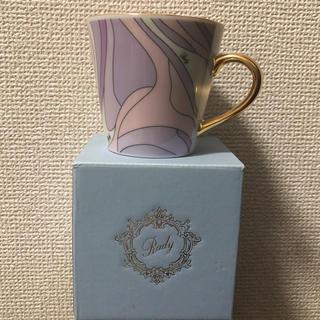 レディー(Rady)の武藤静香 プロデュース Rady レディ マグカップ (その他)