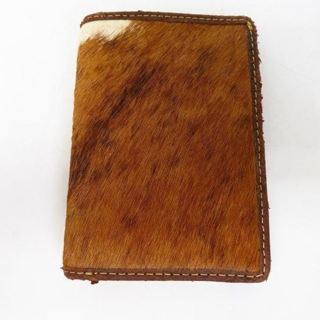 RRL - RRL/ダブルアールエル VERT CARD WL-WALLET ハラコレザーの通販 by stmm0505's shop|ダブルアールエルならラクマ
