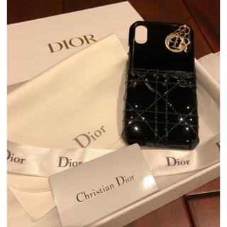 ディオール(Dior)の☆Dior iPhoneケース☆ 入手困難品!!(iPhoneケース)