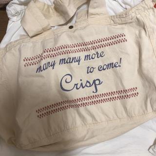 クリスプ(Crisp)のcrisp 福袋 バッグ(トートバッグ)