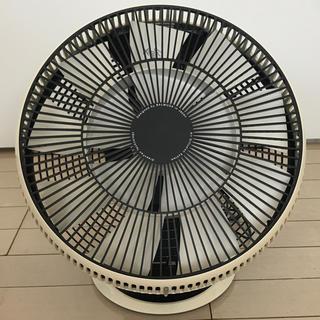 バルミューダ(BALMUDA)のBALMUDA GreenFan Cirq(扇風機)