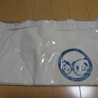 ラクテン(Rakuten)の楽天パンダ 非売品 トートバッグ(キャラクターグッズ)
