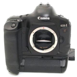 キヤノン(Canon)のキヤノン Canon EOS-1V HS  ボディ(フィルムカメラ)
