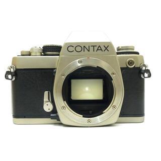 キョウセラ(京セラ)のコンタックス CONTAX S2 ボディ(フィルムカメラ)