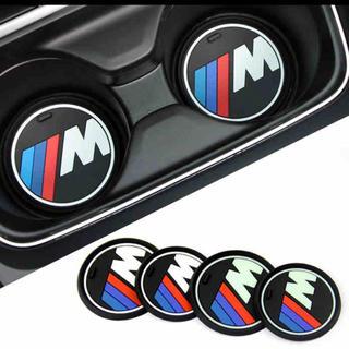BMW - BMW M SPORTS コースター