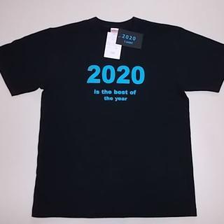 【新品】【お買い得】XLサイズ2020Tシャツ (Tシャツ/カットソー(半袖/袖なし))